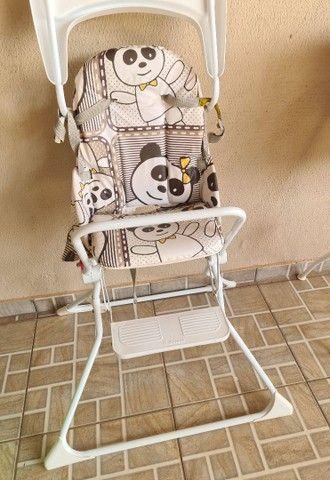 Cadeira para alimentação  - Foto 2