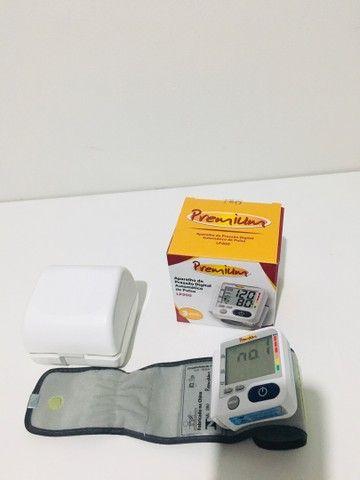 Medidor de pressão de pulso - Foto 3