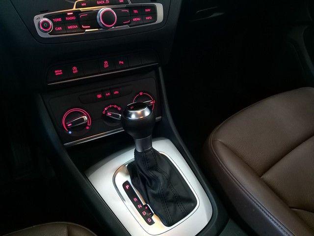 Audi Q3 1.4 turbo  - Foto 16