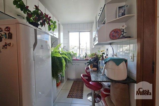 Apartamento à venda com 3 dormitórios em Santa efigênia, Belo horizonte cod:329073 - Foto 14