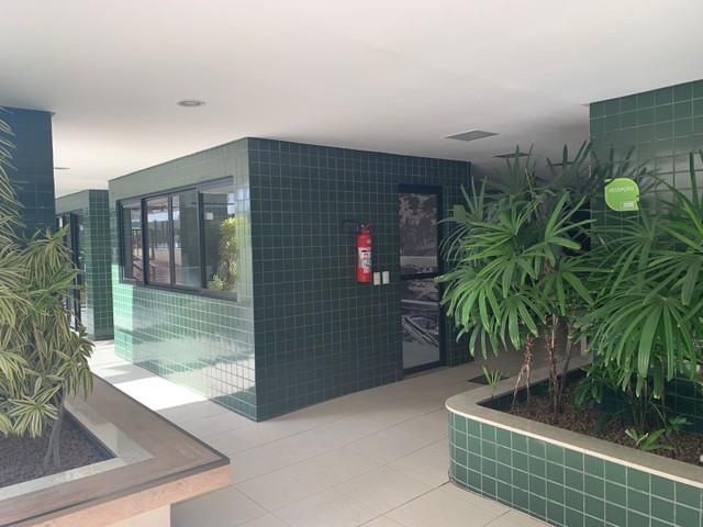 Apartamento para venda com 42 metros quadrados com 1 quarto em Jatiúca - Maceió - AL - Foto 15