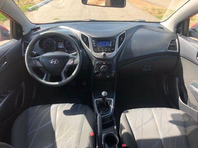 Hyundai HB20 1.0M COMFOR - Foto 12