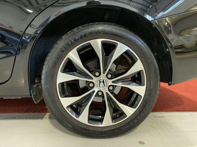 Honda CIVIC Civic Sedan LXR 2.0 Flexone 16V Aut. 4p - Foto 14