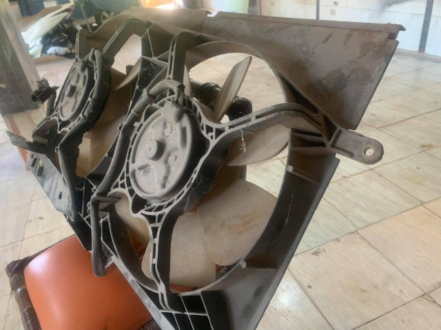 compressor ventoinhas e bomba de direcao omega australano - Foto 6