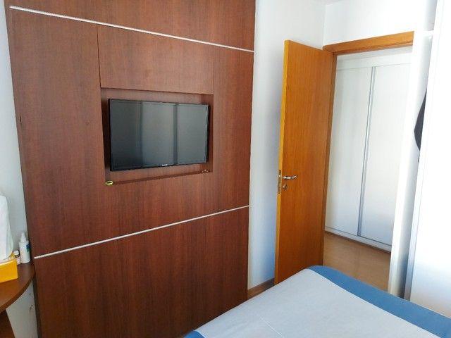 Apartamento à venda com 4 dormitórios em Funcionários, Belo horizonte cod:700903 - Foto 10