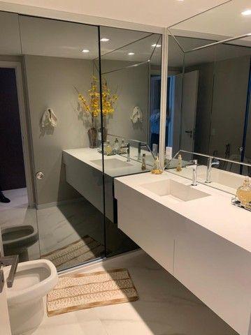 Apartamento para venda tem 222 metros quadrados com 3 quartos em Guaxuma - Maceió - AL - Foto 13