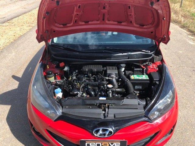 Hyundai HB20 1.0M COMFOR - Foto 10