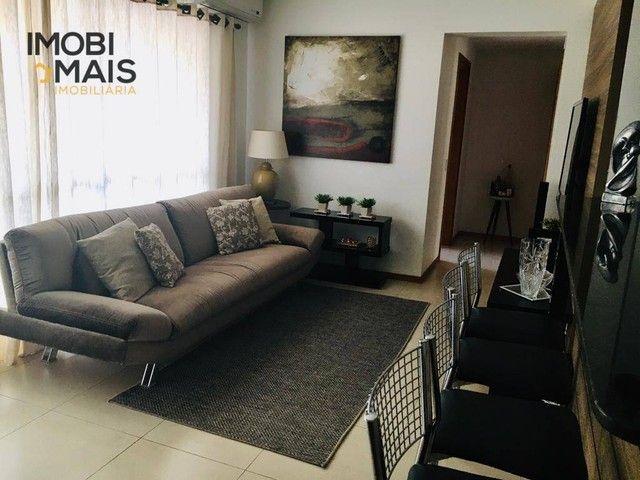Apartamento com 2 dormitórios à venda, 75 m² por R$ 455.000,00 - Vila Aviação - Bauru/SP - Foto 14