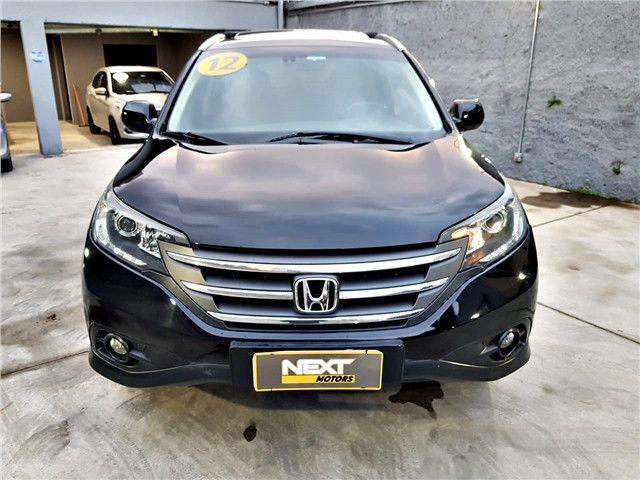 Honda Crv 2012 2.0 exl 4x4 16v gasolina 4p automático - Foto 2
