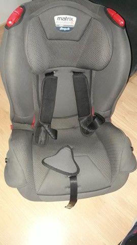 Cadeira Matrix evolution K Burigotto - Foto 6