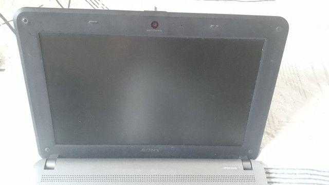 Laptop Sony retirada peças  - Foto 5