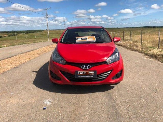 Hyundai HB20 1.0M COMFOR - Foto 3