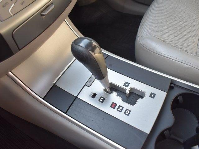 Hyundai vera cruz 2010 3.8 mpfi 4x4 v6 24v gasolina 4p automÁtico - Foto 5