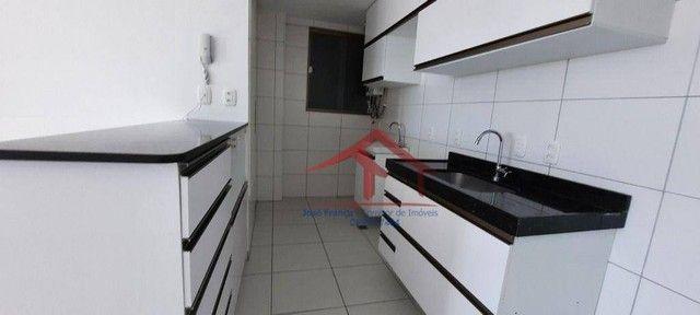 Apartamento com 02 quartos no Bairro Joaquim Távora - Foto 8