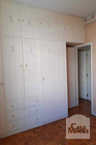 Apartamento à venda com 2 dormitórios em Santo antônio, Belo horizonte cod:329447 - Foto 4