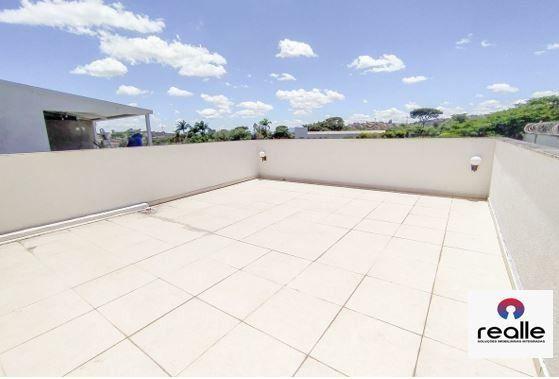 Cobertura à venda, Caiçaras, Belo Horizonte, MG bem localizado proximo as principais vias  - Foto 14