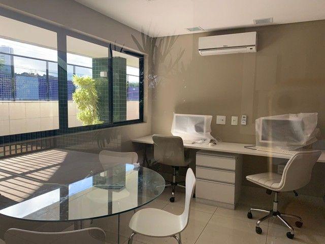 Apartamento para venda com 42 metros quadrados com 1 quarto em Jatiúca - Maceió - AL - Foto 14