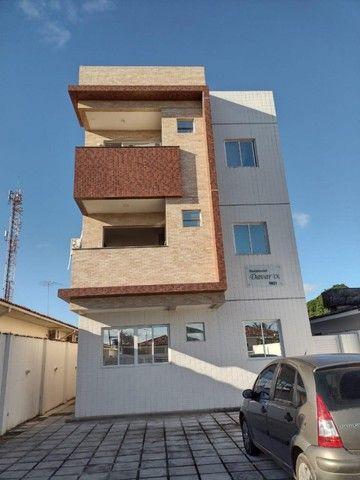 Apartamento no Cristo 2 quartos e garagem. Pronto para morar!!!