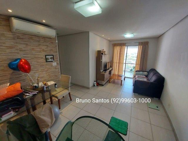 Key Biscayne Morada do Sol, Adrianópolis,  98m², Três dormitórios.