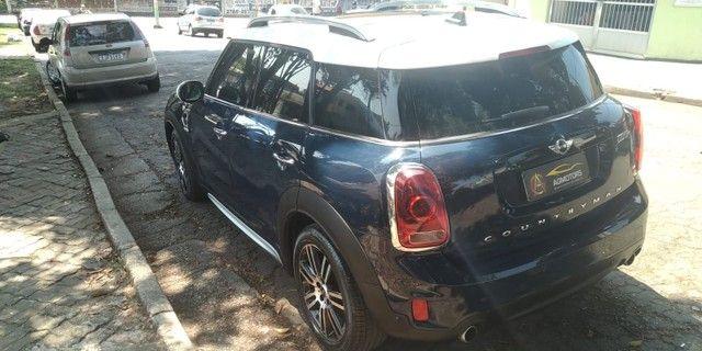 Grande oportunidade Mini Cooper aceito troca em carro de menor valor. - Foto 9