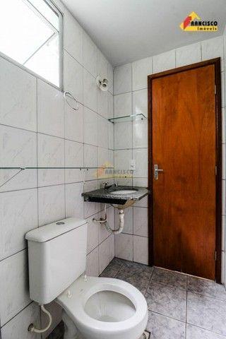 Apartamento para aluguel, 3 quartos, 1 suíte, 2 vagas, Centro - Divinópolis/MG - Foto 16