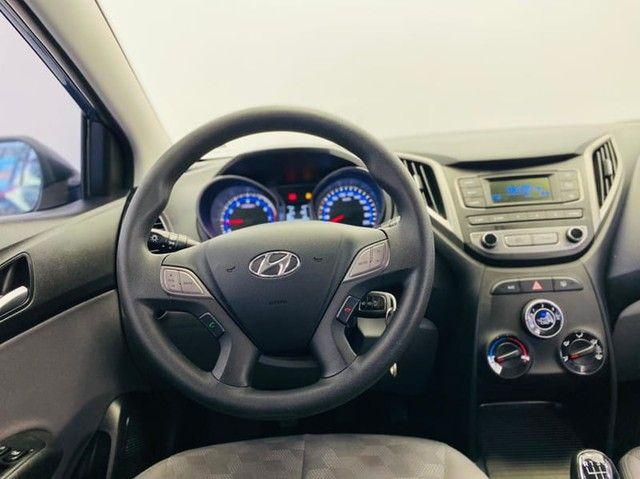 Hyundai HB20S 1.6 COMFORT PLUS 16V - Foto 2