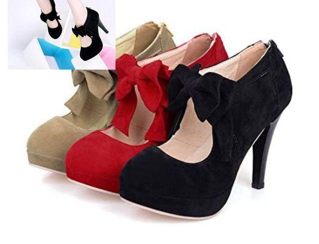 Sapatos de festa e eventos gatuxu  - Foto 2