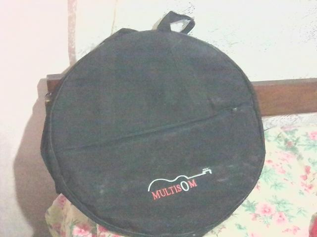 Kit pratos Orion com bag