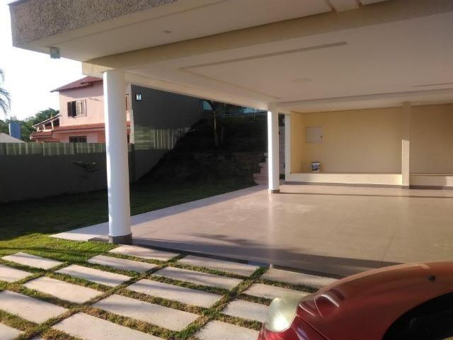 Casa em condomínio de 03 quartos na Quadra 09 do Cond. Ouro Vermelho - Foto 3