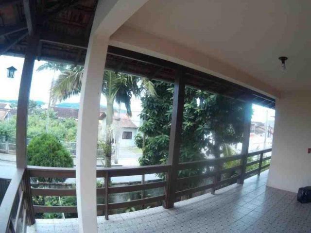 Casa à venda com 5 dormitórios em Adhemar garcia, Joinville cod:FT1216 - Foto 8
