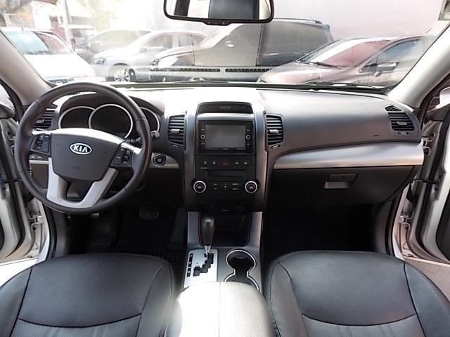 Kia Motors Sorento 3.5 v6 - Foto 14