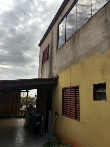 Sobrado com 2 qts laje inacabado Vila Rabelo 1 - Foto 16