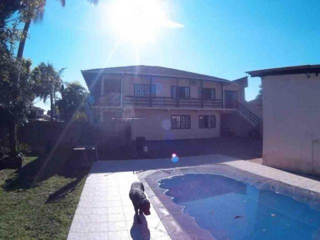 Casa à venda com 5 dormitórios em Adhemar garcia, Joinville cod:FT1216 - Foto 2
