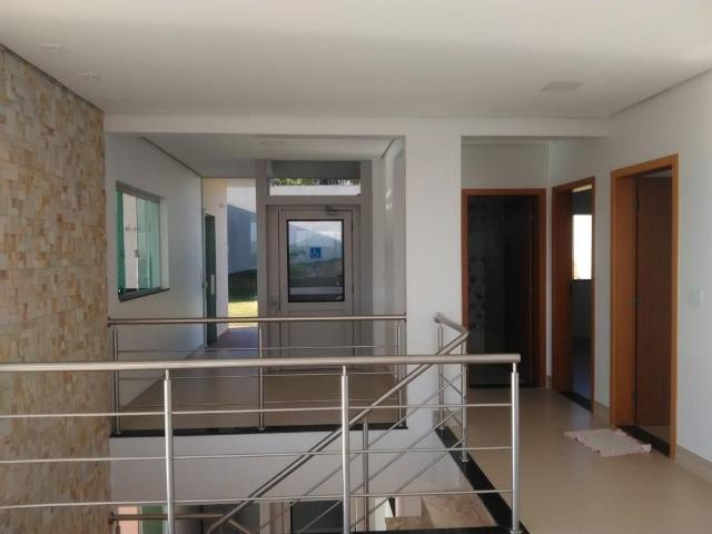 Casa em condomínio de 03 quartos na Quadra 09 do Cond. Ouro Vermelho - Foto 10