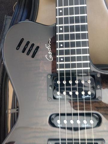 Guitarra Godin XTSA