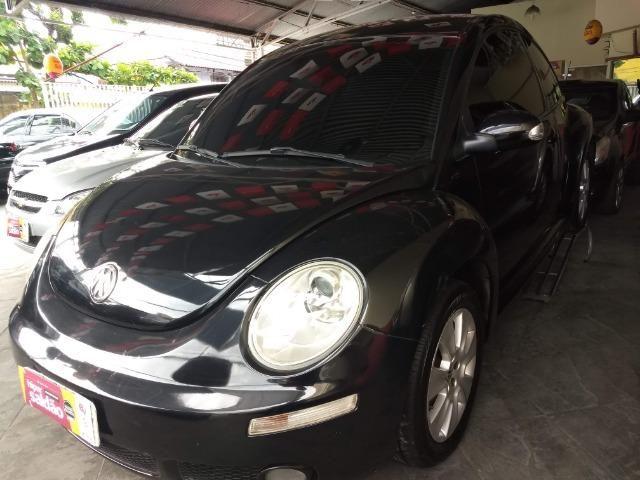 Volkswagen New Beetle 2.0 Automático - Super Conservado - c/ Garantia