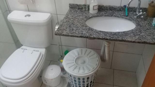 Apartamento à venda com 2 dormitórios em Jardim marajoara, Nova odessa cod:320-IM320480 - Foto 13