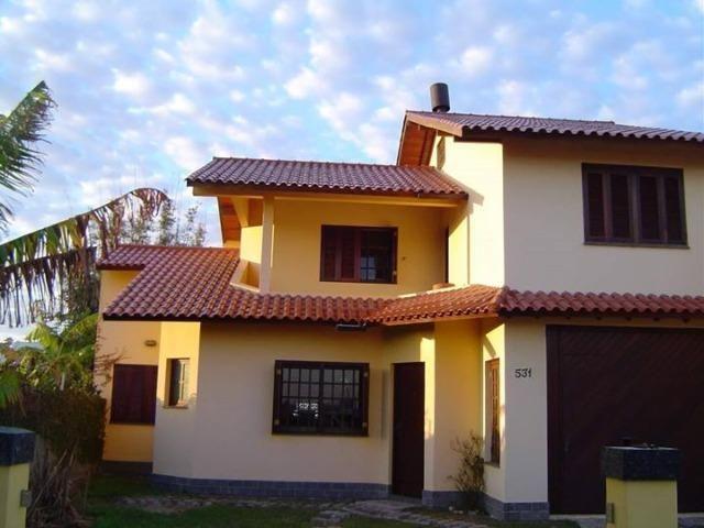 Casa no Cassino *perto da avenida - Alto padrão - Abaixo do valor de mercado