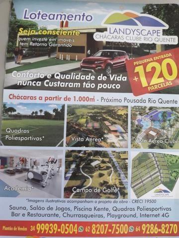 Sítio do Pica-Pau Rio Quente Resort Internacional