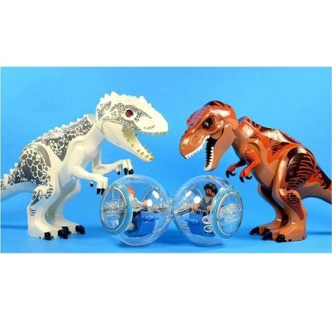 Lego Jurassic World - Foto 2
