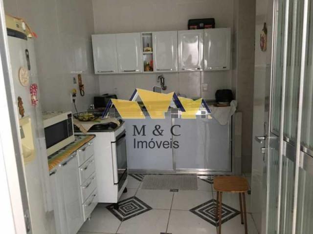 Apartamento à venda com 2 dormitórios em Vila da penha, Rio de janeiro cod:MCAP20029 - Foto 12