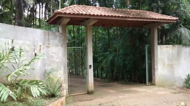 Chácara Cinematográfica Rio Sagrado - Foto 4