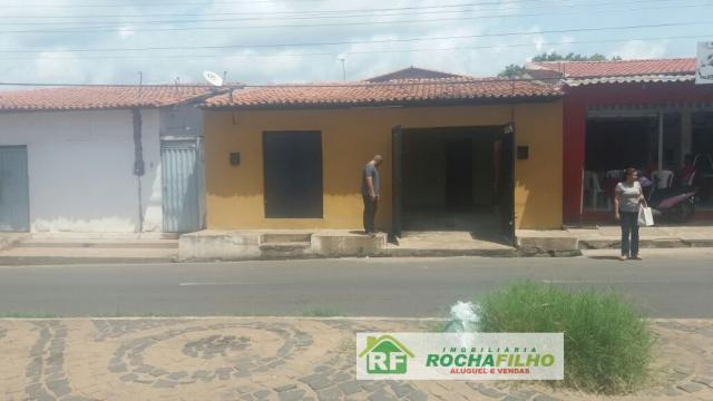 Casa, Porto Alegre, Teresina-PI