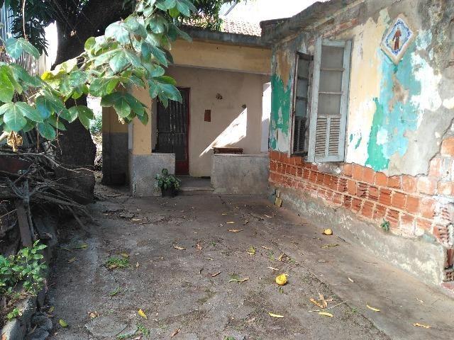 Terreno, com duas casas, 360m², na Avenida Roma em - Bonsucesso - Foto 3