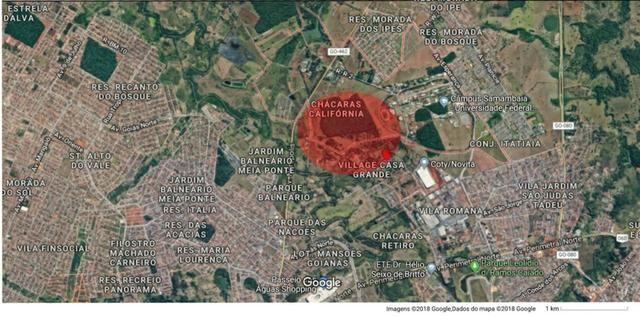 Área 3.775 m² Próximo a UFG Campus Samambaia P/ Lazer e moradia! Oportunidade - Foto 4