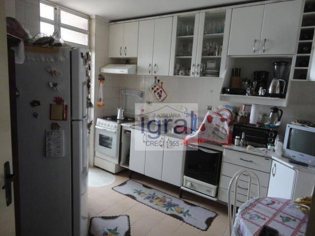 Apartamento com 2 dormitórios à venda, 53 m² por R$ 385.000 - Vila do Encontro - São Paulo