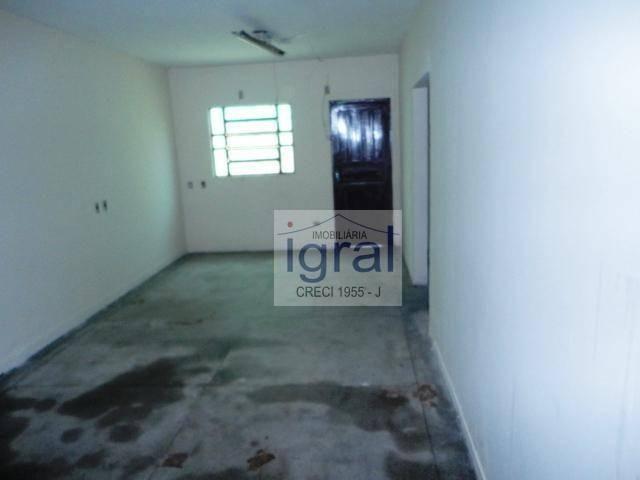 Casa com 10 dormitórios para alugar, 350 m² por R$ 9.800/mês - Cidade Vargas - São Paulo/S - Foto 11