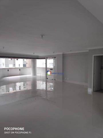 Apartamento com 4 dormitórios à venda, 270 m² por r$ 880.000,00 - setor bueno - goiânia/go - Foto 6