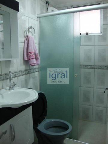 Vende Apartamento Vila Parque Jabaquara - R$ 360.000,00 - Foto 5