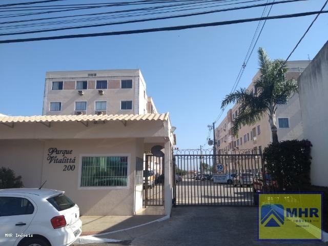 Apartamento para venda em serra, rosário de fátima, 2 dormitórios, 1 suíte, 1 banheiro, 1  - Foto 7